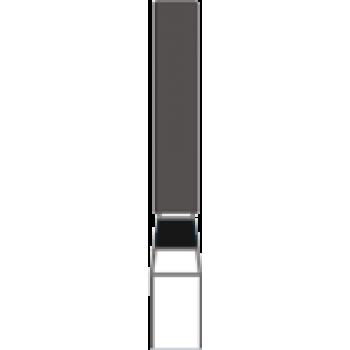 836-014XC - Алмазные боры цилиндр с плоским концом SF-21XC, (упаковка 5 шт) / Prima Dental