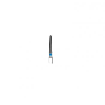856-016M - Алмазные боры конус закругленный, (упаковка 5 шт) / Prima Dental