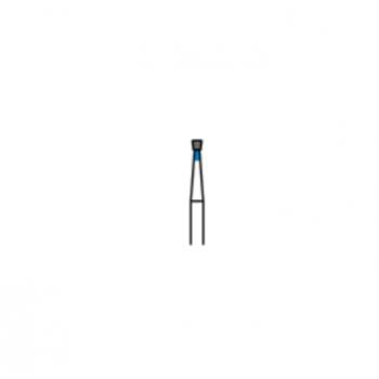 805-012M - Алмазные боры обратноконусные - SI-46M, (упаковка 5 шт) / Prima Dental