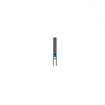 837-014M - Алмазные боры пламевидный - SF-12M, (упаковка 5 шт) / Prima Dental