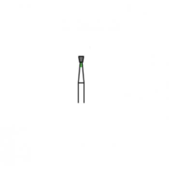805-014C - Алмазные боры - обратноконусные - SI-47C, (упаковка 5 шт) / Prima Dental