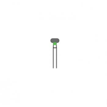 909-042C - Алмазные боры колесовидные - WR-13C, (упаковка 5 шт) / Prima Dental