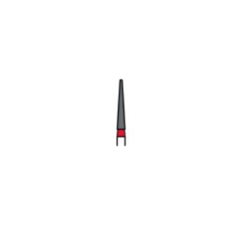 859-016F - Алмазные боры - пиковидные TC-11F, (упаковка 5 шт) / Prima Dental