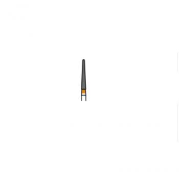 859-014XF - Алмазные боры игла , (упаковка 5 шт) / Prima Dental