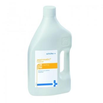 Аспирматик Клинер - 2 литра - очистка стоматологических отсасывающих систем и плевательниц
