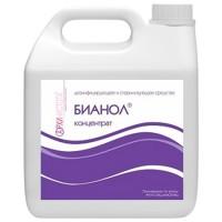 Бианол - 3 литра - для дезинфекции поверхностей