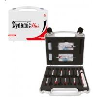 Динамик Плюс (Dynamic Plus) - набор 8 шприцев по 4 гр, бонд, аксессуары / President Dental Germani