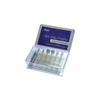 Головки Opti1Step Assorted Kit для полировки композита , 12 шт. - KERR