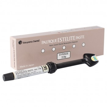Эстелайт Палфик (Estelite Palfique) шприц 3,8 гр., оттенок А2 / TokuyamaDental