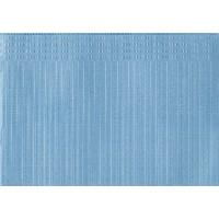 Салфетки для пациентов Basic Monoart 500шт. голубые (EURONDA,Италия)