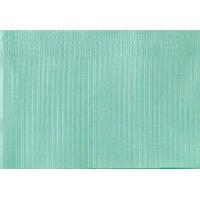 Салфетки для пациентов Basic Monoart 500шт. зеленые (EURONDA,Италия)