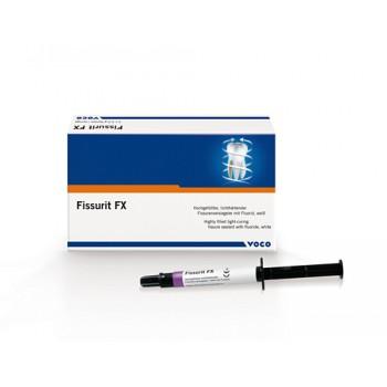 Фиссурит FX - Fissurit FХ - 2ш. x 2,5 гр. 1181 (VOCO)