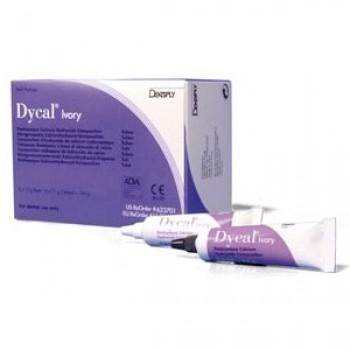 Дайкал (DYCAL) Ivory, 13гр. + 11гр.