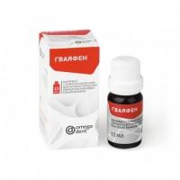 Камфорфен - жидкость для антисептической обработки корневых каналов - 13 мл. / Омега