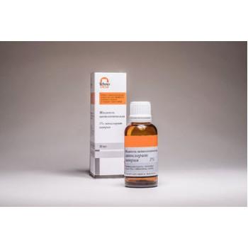Гипохлорит натрия 3%, 30 мл