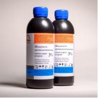 Гипохлорит натрия 3%, 300 мл