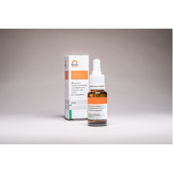 Хлоргексидина биглюконат, 2%, спиртовой раствор, 30 мл / ТехноДент