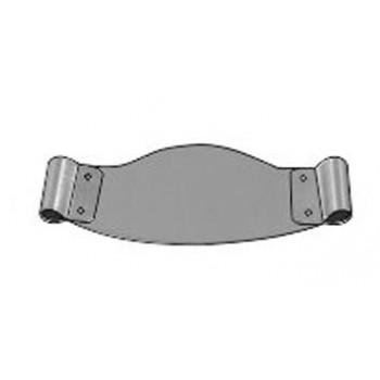1.301 Матрицы металлические замковые малые ( 1 форма ) ( 35 мк ) - ТОР ВМ