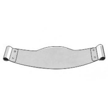 1.303 Матрицы металлические замковые большие ( форма 1 ) ( 35 мк )