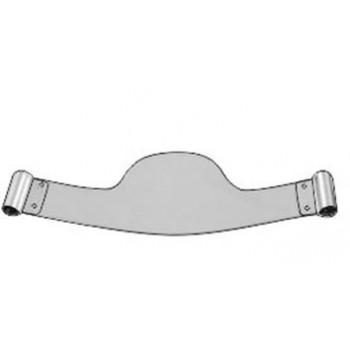 1.303 Матрицы металлические замковые большие ( форма 3 ) ( 50 мк ) - ТОР ВМ