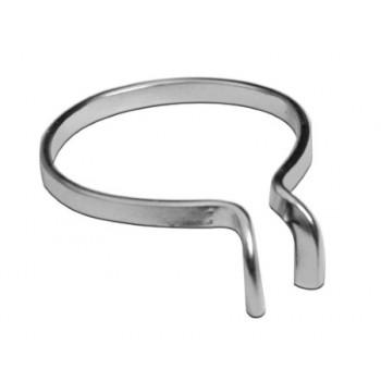 1.177 М-Кольцо с плоскими ножками - ТОР ВМ