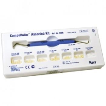 Компороллер (CompoRoller) - инструмент для моделирования композитов / KERR