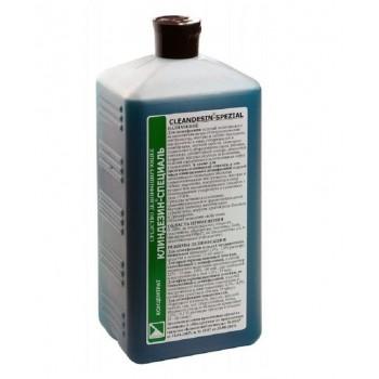 Клиндезин - специаль 1 литр - для дезинфекции и предстерилизационной очистки.