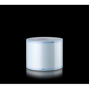 Рулоны Eurosteril для стерилизации и хранения изделий медицинского назначения без складок 75мм х 200м ( Euronda )