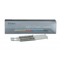 MD-ChelCream - Гель для механического расширения корневых каналов, МЕТА