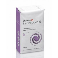 Гидрогум 5 (HYDROGUM 5) , альгинатная слепочная масса, 453гр. / Zhermack