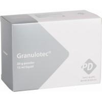 Гранулотек (GRANULOTEC), 15гр. + 15 мл, паста для постоянной обтурации инфицированных корневых каналов