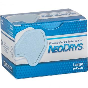 Дентальные памперсы NEO DRYS, размер L