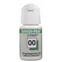 GINGI-PAK (Джинджи Пак) Max, 2.74м., пропитка – эпинифрин. Размеры: 00 (производство: Gingi-pak, США)