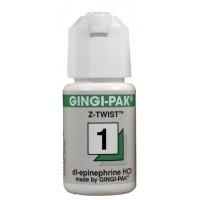 GINGI-PAK (Джинджи  Пак) Max, 2.74м., пропитка – эпинифрин. Размеры: 1 (производство: Gingi-pak, США)