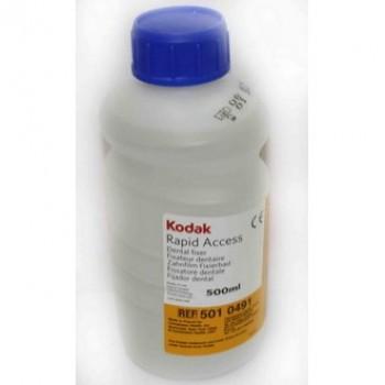 Фиксаж KODAK Rapid Access для ручной обработки (готовый раствор), (1 упак. = 6 х 0,5л.)