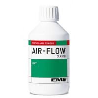 """AIR-FLOW, (Аир флоу) расходный порошок для пескоструйного аппарата, вкус """"Ментол"""" 300 гр."""