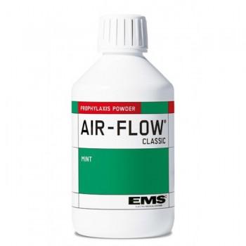 "AIR-FLOW, (Аир флоу) - порошок для пескоструйного аппарата, вкус ""Мята"" 300 гр. / EMS"