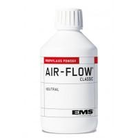 """AIR-FLOW, (Аир флоу) расходный порошок для пескоструйного аппарата, вкус """"Нейтральный"""" 300 гр."""