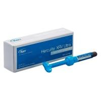 Геркулайт Ультра (Herculite XRV Ultra) - шприц 4 гр., оттенок A1 - Дентин / KERR