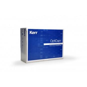 ОптиДам (OptiDam) набор для жевательных зубов (60 листов) / KERR