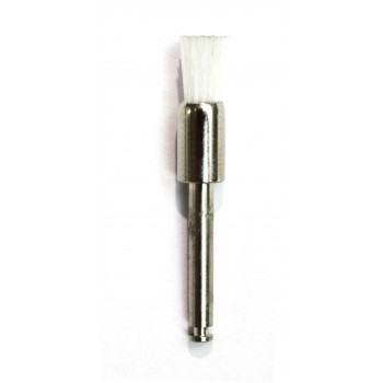 Щётка полировальная для углового наконечника, чаша ( 100 шт. )