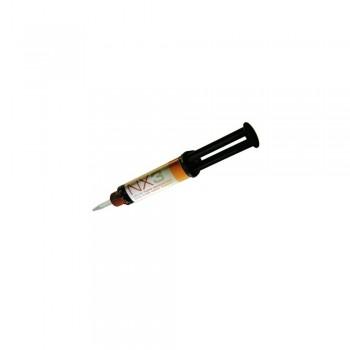 NX3 светоотверждаемый шприц 5 г, - Прозрачный