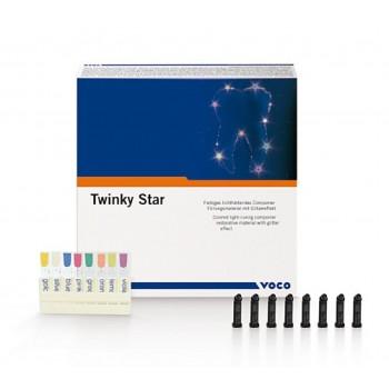 Твинки Стар (Twinky Star), набор - 40 x 0,25 гр. / VOCO