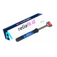 РелиаФИЛ ЛСи (reliaFIL LC) - световой композит - шприц 4 гр. - оттенок А1 / AHL