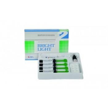 Набор Брайт Лайт (Bright Light) - 4 шприца по 4.5 гр., (цвета: A2, A3, A3.5, B2)