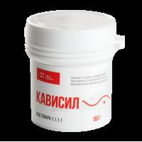 Кависил - цемент, цинк-сульфатный материал, пломбировочный, временный, безэвгенольный / Целит
