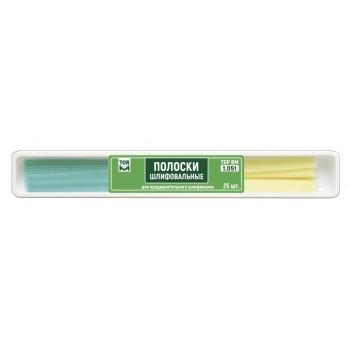 1.051 - Полоски шлифовальные для предварительного шлифования 25 штук - ТОР