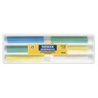 1.055 - Полоски шлифовальные 50 шт, для снятия излишков материала 25 шт + для предварительного шлифования 25 шт. - ТОР