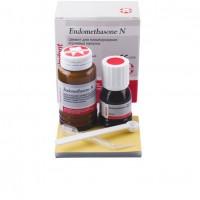 Эндометазон набор (Endomethasone N) - 14 гр+10 мл / Septodont