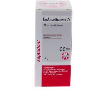 Эндометазон порошок (Endomethasone Poudre ) - 14 гр / Septodont